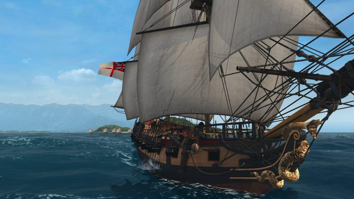 Guerre de Sécession: L'arme navale.
