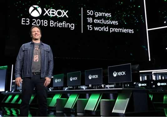 Le jeu vidéo, une des priorités pour Microsoft