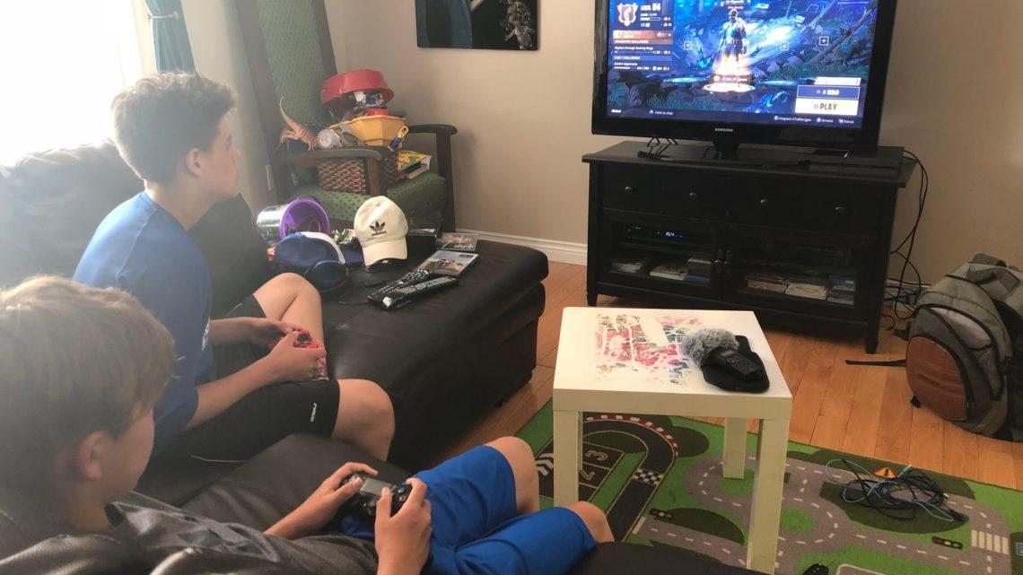 Fortnite: le jeu vidéo des joueurs branchés