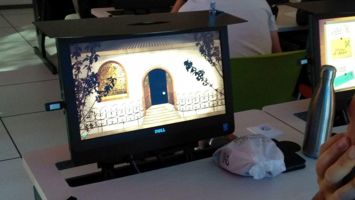 Un nouveau jeu vidéo pour en finir avec le Plagiat