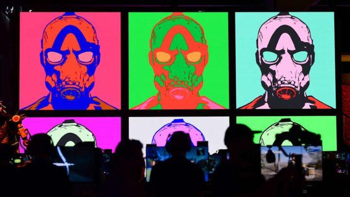 E3 : le monde de l'industrie des jeux vidéo, selon les connaisseurs