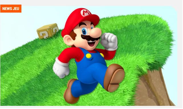 Quand Nintendo fait des joueurs des sportifs