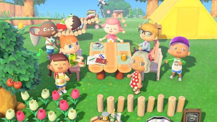 «Animal Crossing», une source de loisirs pendant le confinement