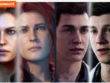 Pourquoi les personnages de jeux vidéo changent souvent de visage ?