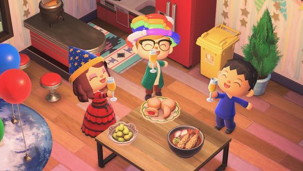 Le best-seller des jeux vidéo en France en 2020 : Animal Crossing New Horizon